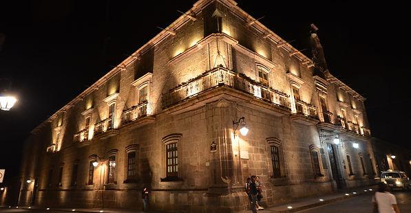 Museo Regional Michoacano.JPG