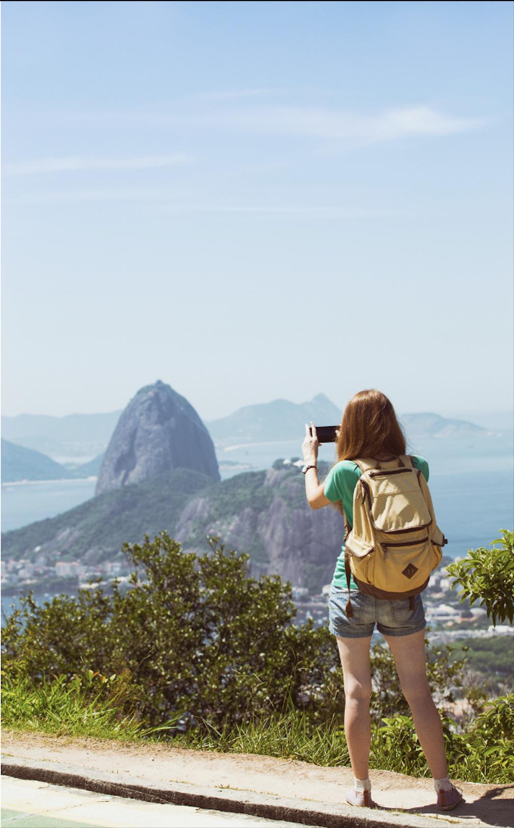 Gay Travel Leemba Brasil viajes lesbiana