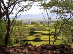 guadalajara Guachimontones zona arqueolo