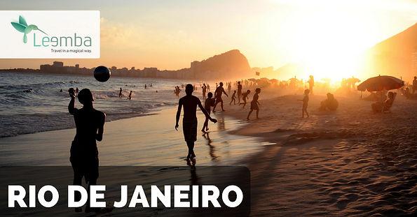 Gay Travel Brasil Rio de Janeiro The wee
