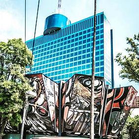 Bellini World trade center cdmx mexico l