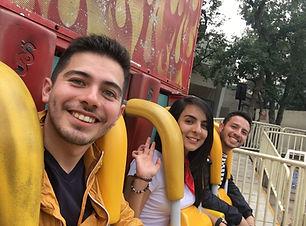 Six Flags Gay Travel Diego Rivera Viajes