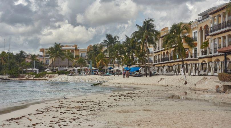 Playa del Carmen LGBT+ GAY Leemba Travel