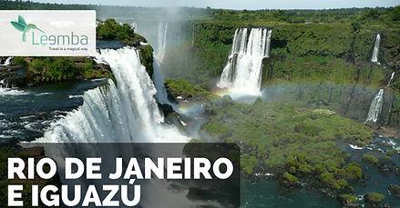 Gay Travel Brasil Iguazu Rio de Janeiro