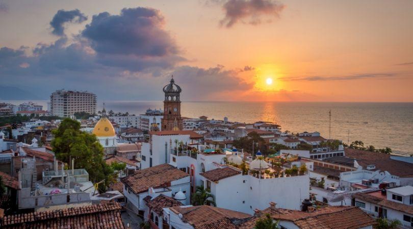 Puerto Vallarta LGBT+ Gay Leemba Travel