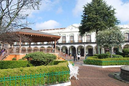 Zacatlan Puebla Leemba Travel Viajes LGB
