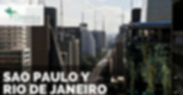 Gay Travel Brasil Sao Paulo y Rio de Jan