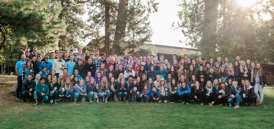 Cru Fall Retreat Quaker Hill McCall 2018