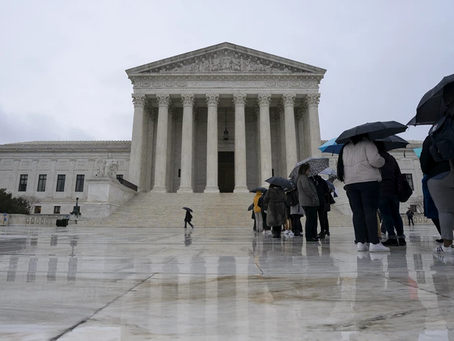 Bostock v. Clayton County and the uncertainty of religious freedom