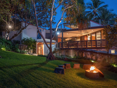 Hawaii Real Estate In The Thick Of COVID-19