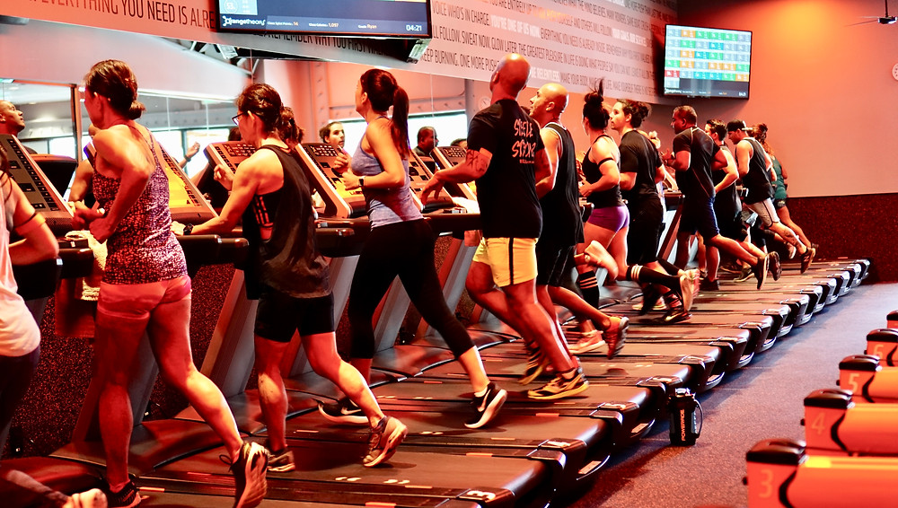 Killer 30 min interval cardio training