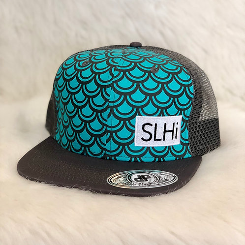 Scales Hat