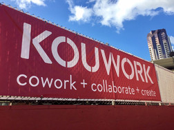 Kouwork aka Co-Work Space