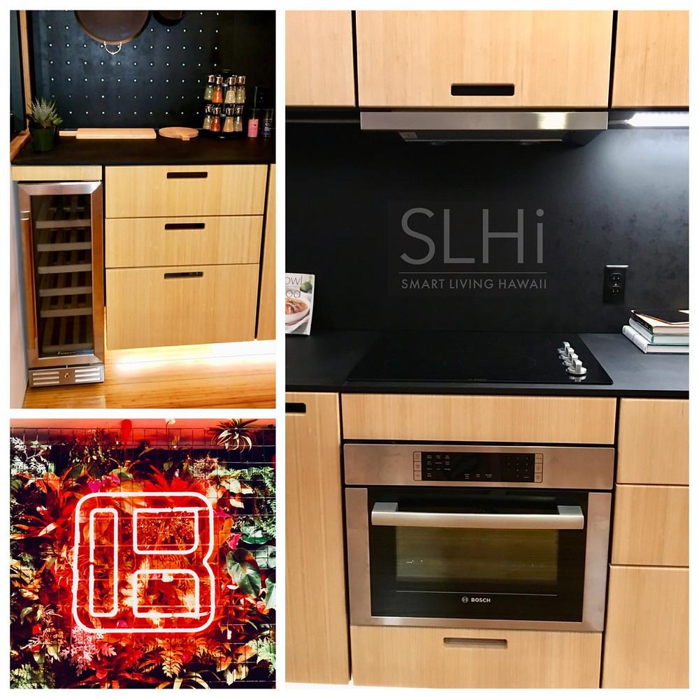 Kitchen: Smaller Appliances