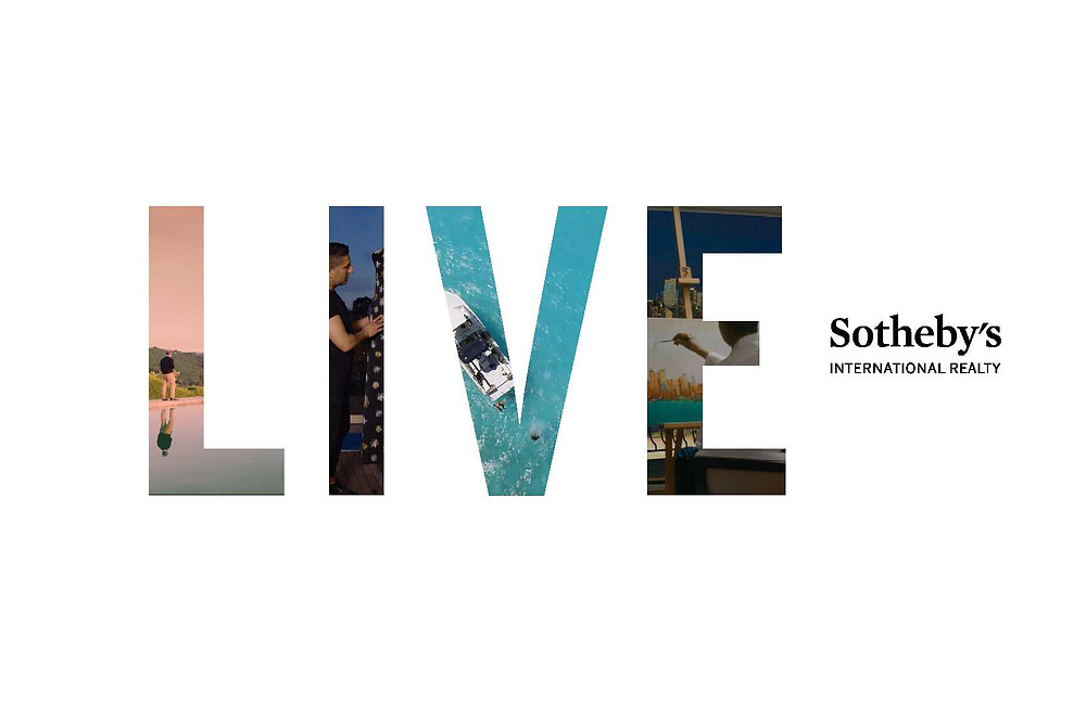 LIVE Campaign w/ SIR