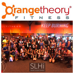 Smart Living Hawaii Does OrangeTheory