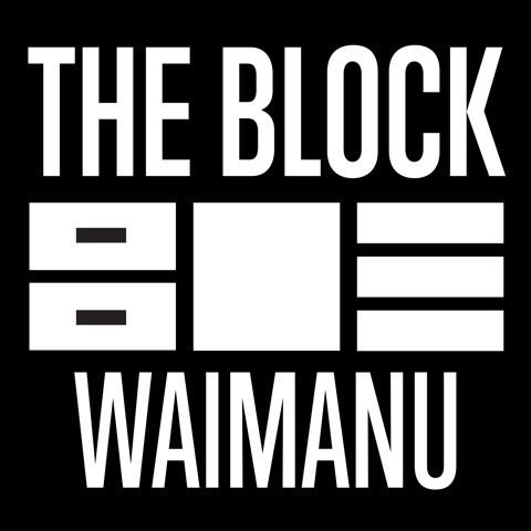 The Block 803 Waimanu