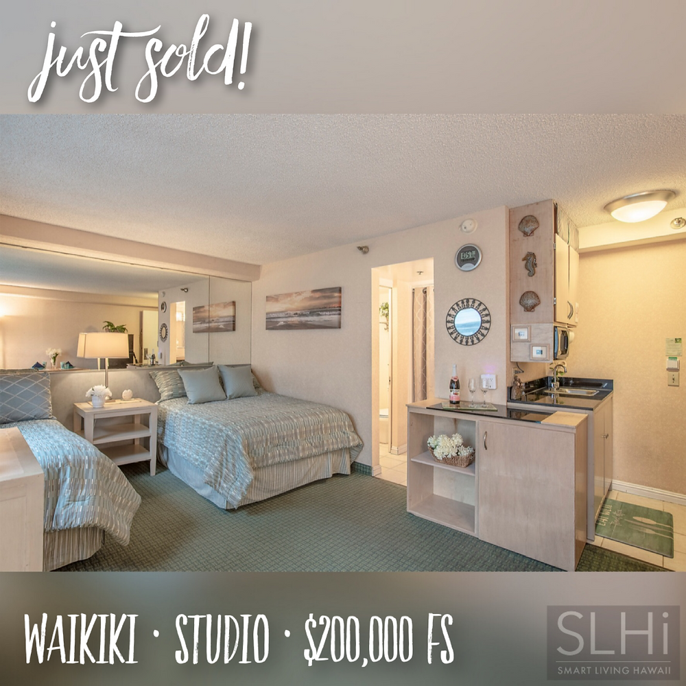 A studio w/ short & long term options