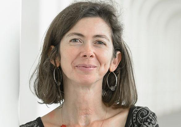 Irene Blecua