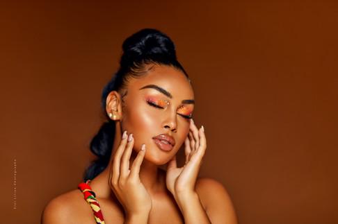 SARAH KPOSSA Beauty 10