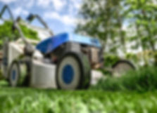 Mowing guidelines for Minnesota lawn