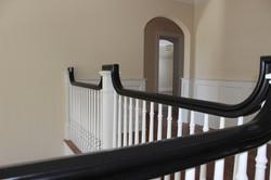 Handrail - Pakala Painting