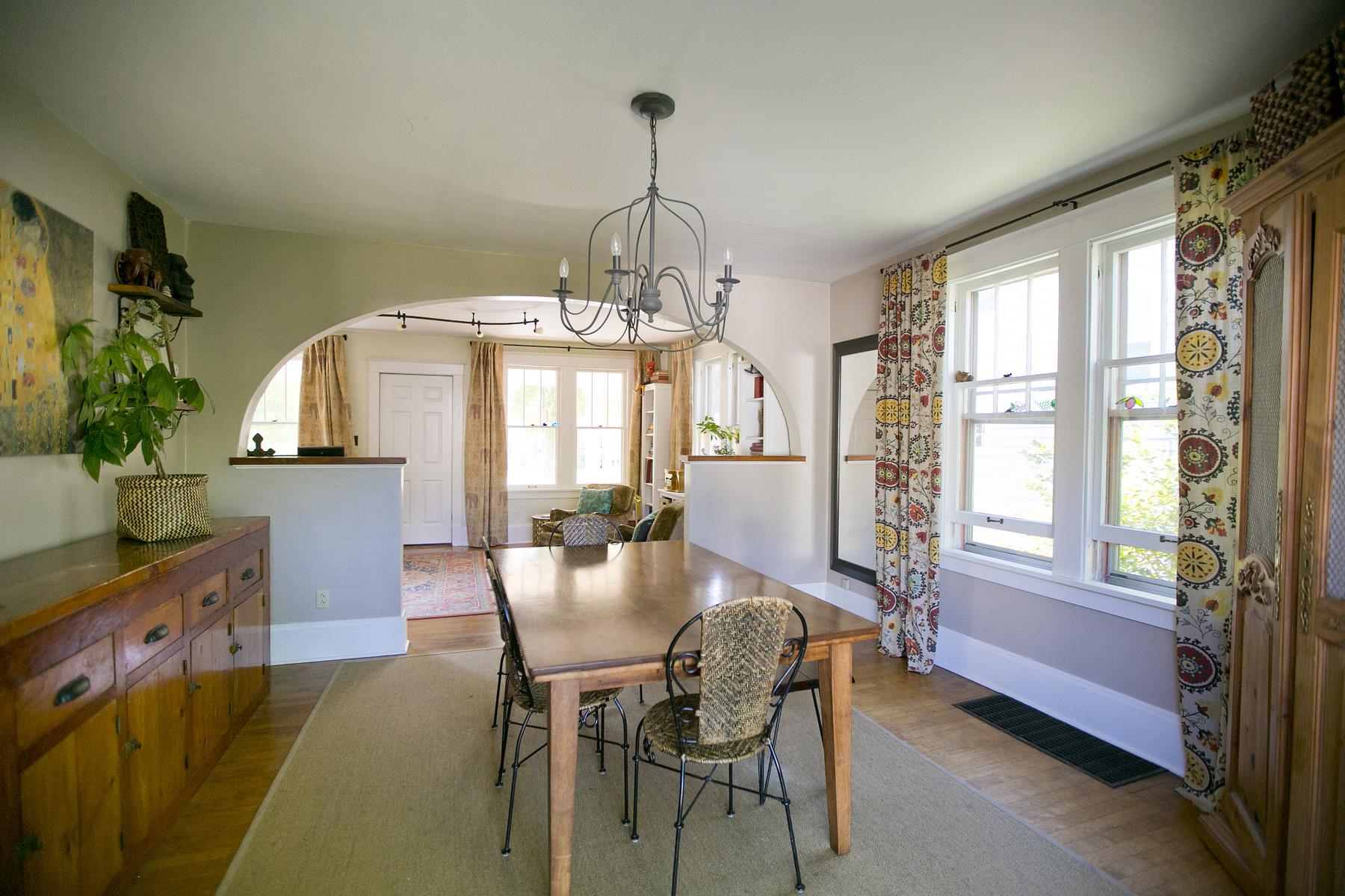 Home Interior - Pakala Painting