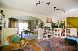 Living Room - Pakala Painting