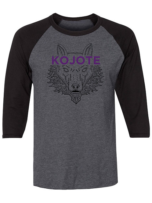 KOJOTE Baseball Shirt