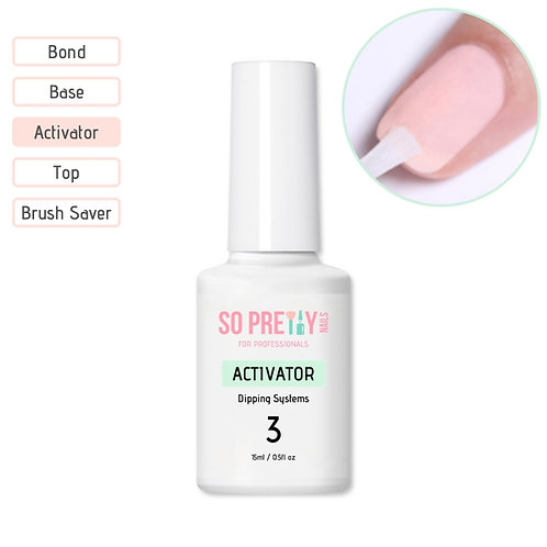 Dipping System Activator