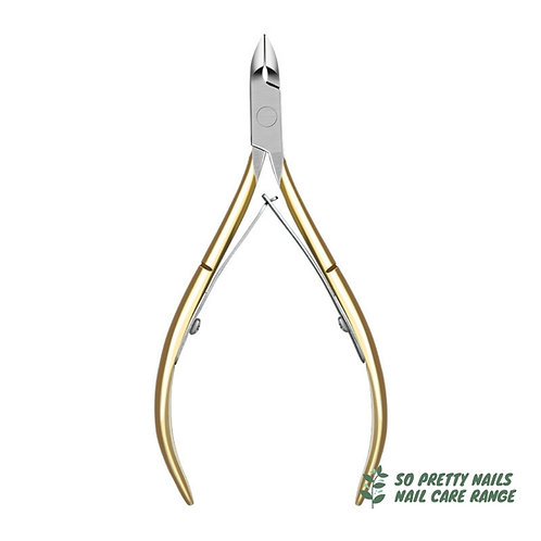 Cut to the Point Cuticle Nipper D-501