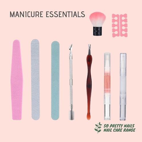 Manicure Tool Kit