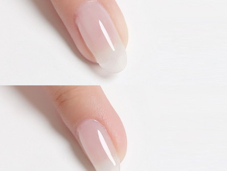 How to Apply Acrylic Extension Gel