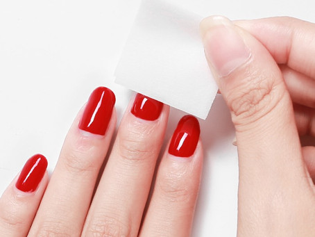 How to Remove Gel Nail Polish at Home - A Step-by-step Guide