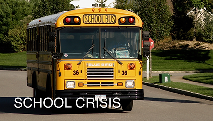 School Crisis
