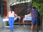 Massage in Salinas Ecuador