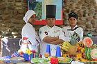 Professional Cooks in Ecuador