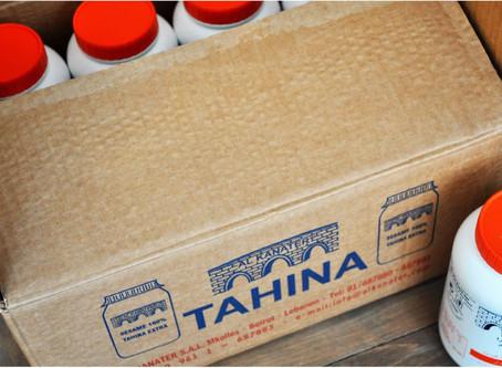 About Tahini
