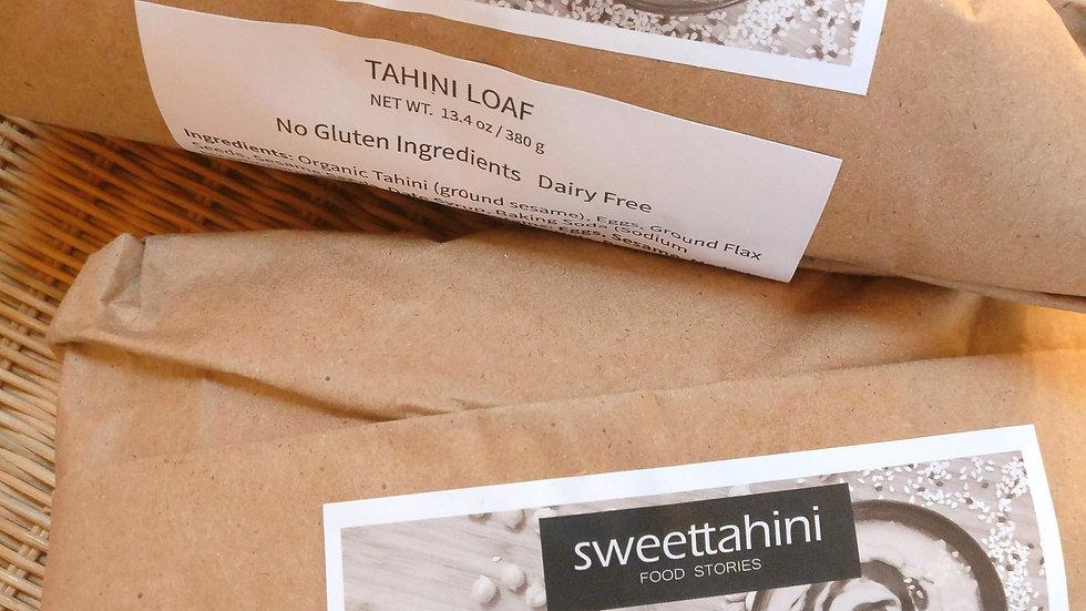Tahini Loaf 2-pack