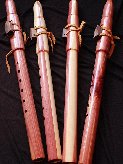 Cedar Native Flute