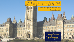 NEW OPPORTUNITIES FOR CANADIANS
