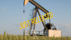 JUST RELEASED: A Healthy Environment and a Healthy Economy 2.0