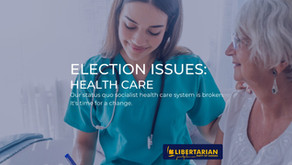 2021 Election Issues: Health Care