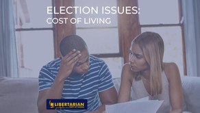 2021 Election Issues: Cost of Living