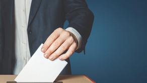 Vote Splitting