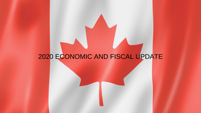 Hey Liberals, here's your 2020 Economic and Fiscal Update.