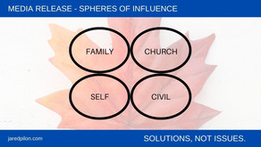 Spheres of Influence - Government