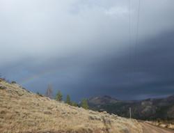 Stormrainbow