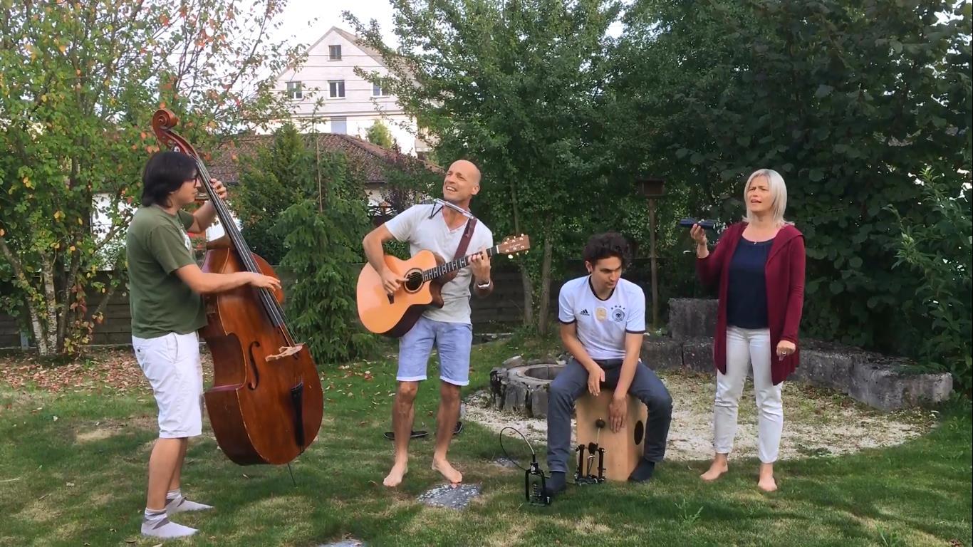 Band Waldhaertzz Solothurn