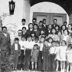 Easter 1938